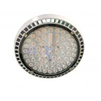 Wholesale 22600lm Meanwell HLG Series Driver Led Canopy Lights Tempered Glass Reflector from china suppliers
