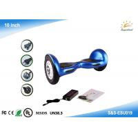 Wholesale MSDS / UN38.3 Electric Self Balancing Scooter  Samsung battery 158Wh from china suppliers