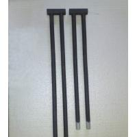 Wholesale U/GD type silicon carbide heating element for furnace from china suppliers