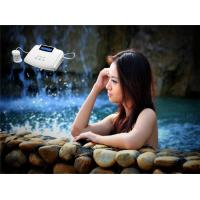 Wholesale Reduces Wrinkles Hydrogen Rich Water Generator Machines The Face And Body Spa from china suppliers