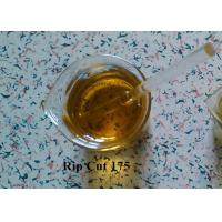 Wholesale Oily Injectable Anabolic Steroids Rip Cut 175 for Bodybuilders from china suppliers
