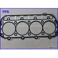 Wholesale Yanmar Cylinder Diesel Head Gasket Replacement 4TNV94L - SBK 129906 - 01340 from china suppliers