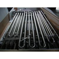 Wholesale titanium coil Pipe for heat exchanger,Heat pump titanium heat exchanger, from china suppliers