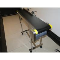 Wholesale Inkjet Printer Assitant Chinese Mini Conveyor Belt Food / Beverage Industry Use from china suppliers