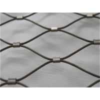 Wholesale Focus On  Cable Mesh For Over 10 Years from china suppliers