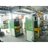 Wholesale Three Layer Cable Winding Equipment , Semi - Auto Strapping Machine from china suppliers