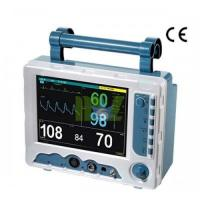 Wholesale High quality multi-parameter veterinary patient monitor-MSLVPM01 from china suppliers