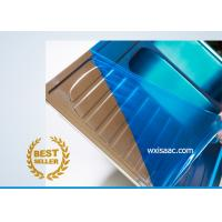 Wholesale Protective film for stainless steel deep drawing from china suppliers
