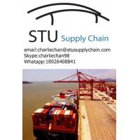 Buy cheap China Professinal Shipping Forwarder to LIVINGSTON,Guatemala from wholesalers