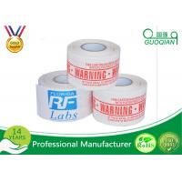 Wholesale 100% Recyclable 24mm 36mm 48mm Kraft Paper Tape Custom Printed Kraft Tape from china suppliers