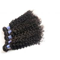 Wholesale factory price human Hair Extension For Black Women, Curly Virgin Peruvian braiding Hair from china suppliers