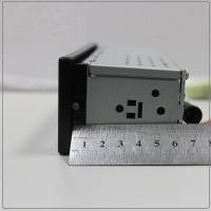 Quality Auto radio station  Ex- factory price AM FM Universal 12V 24V mp3 player car radio for sale