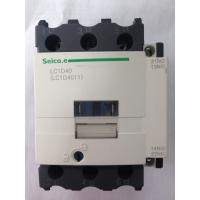 Wholesale AC 3 Phase Magnetic Contactor for Delay Contactor / Mechanical Interlocking Contactor from china suppliers