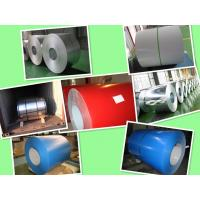 Wholesale Superior Flatness Prepainted Zinc Coating Steel Coil For Corrugated Sheet from china suppliers