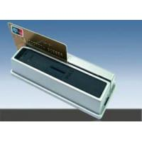 Wholesale MYH-1 Bank ATM Access Magnetic Card Reader,Wiegand format output from china suppliers