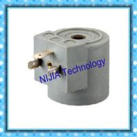 Wholesale GOYEN QR series Solenoid Valve Coil K -300 K -301 K -305 DIN 43650A from china suppliers