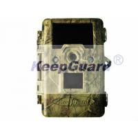 Wholesale Waterproof 1080P HD 3G Trail Camera / Infrared Digital Scouting Camera from china suppliers