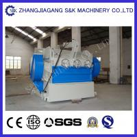 Wholesale SKD -11 Blades PVC Shredder Machine For Crushing Plastic Profile from china suppliers