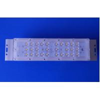 Buy cheap 60 watt -110 watt High Power Led Street Light Module 28pcs  5050 White from wholesalers
