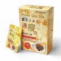 Wholesale Japan Lingzhi slimming tea for decomposing neutral fat, slim tea for weight loss from china suppliers