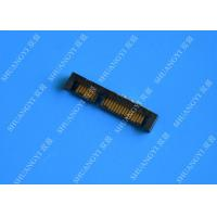Wholesale High Speed External SAS Connector 0.8mm Pitch Environmentally Friendly from china suppliers