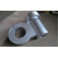 Wholesale Material aluminum sand casting parts zinc plating for machine from china suppliers