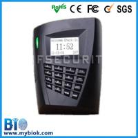 Wholesale Smart Card Access Control Bio-SC503 from china suppliers