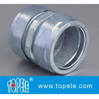 Wholesale EMT Compression Coupling Zinc,Set-screw EMT Conduit Fittings Zinc Die Cast EMT Compression Coupling from china suppliers