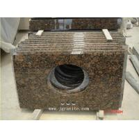 Wholesale Granite vanity tops,bathroom vanity top,vanity top from china suppliers