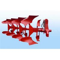 Wholesale Hydraulic Reversible Plough Tractor Furrow Farm Plough Red Blue Green from china suppliers