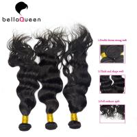 Wholesale Salon Grade 7a Real Human Hair Curly Malaysian Hair Weave For Black Women from china suppliers