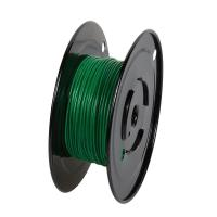 Quality 7x19 Vinyl Coated Steel Cable Stainless for Trailer safety , Colour As Request for sale
