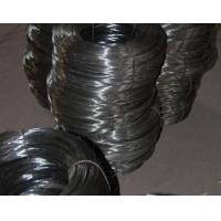 Annealed Black Iron Wire Perforated Metal Mesh Low Carbon Steel Wire Rod Professional