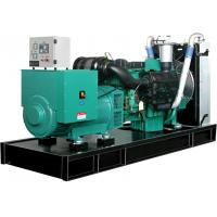 Wholesale Single Bearing Volvo Engine Generator from china suppliers