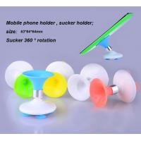 Wholesale Mobile phone suction cup, suction cups holder, cell phone holder from china suppliers