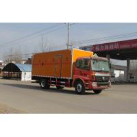 Wholesale FOTON explosive material van truck (CLW5160XQYB4) from china suppliers