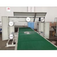 Wholesale Standard 2D PU CNC Foam Cutting Machine / Equipment Adjustable 6m / min from china suppliers