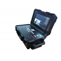 Wholesale 4 Channel COFDM Receiver Digital Video Receiver For Emergency Command from china suppliers