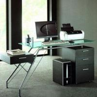 Wholesale Computer desk for office use from china suppliers