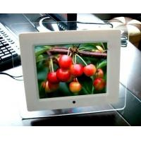 Wholesale 8 Inch Digital Photo Frame 802A from china suppliers