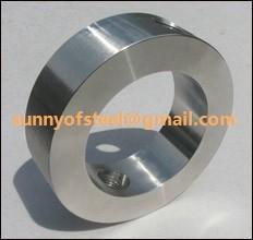 Quality Alloy 6XN AL-6XN A182 F62 UNS N08367 1.4529Bleed ring drip ring for sale