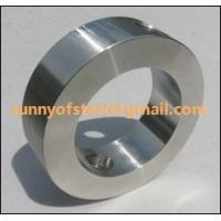Quality Ultra 310Moln A182 f310moln UNS S31050 1.4466 Ultra 725LN alloy 25252	Bleed ring drip ring for sale