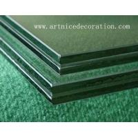 Wholesale laminated glass, sandwich glass, laminated tempered glass, sandwich tempered  glass with CE & ISO & AS/NZS2208:1996 from china suppliers