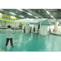 Wholesale Rustless and Anodized Aluminium Frame Tents , Small Size clear span buildings from china suppliers