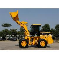 Wholesale XG935H Front Wheel Loader XGMA Construction Machinery XG Axle 100KN Breakout Force from china suppliers