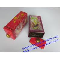 Wholesale Food tin box with handle for different goods pack directly /Food grade from Goodentinbox from china suppliers