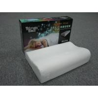 Quality Contour memory foam pillow with SGS TUV certified for sale
