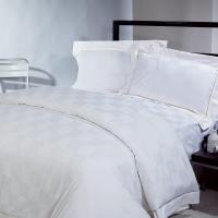 Wholesale 100% Tencel / Modal Queen / Double , Luxury Hotel Bed Linen , For 4 Stars Hotels . from china suppliers