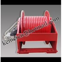 Wholesale factory directly offered high speed hydraulic winch with pull force 1-100 ton from china suppliers