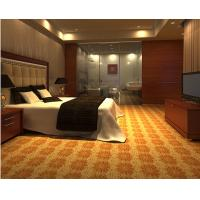 Buy cheap Wholesale Broadloom Carpets With Machine Tufted Technics And Commercial Usage Design from wholesalers